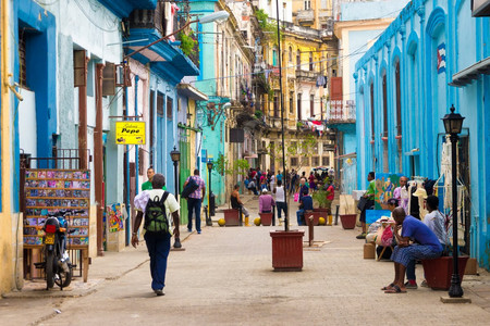 Destination Cuba 101