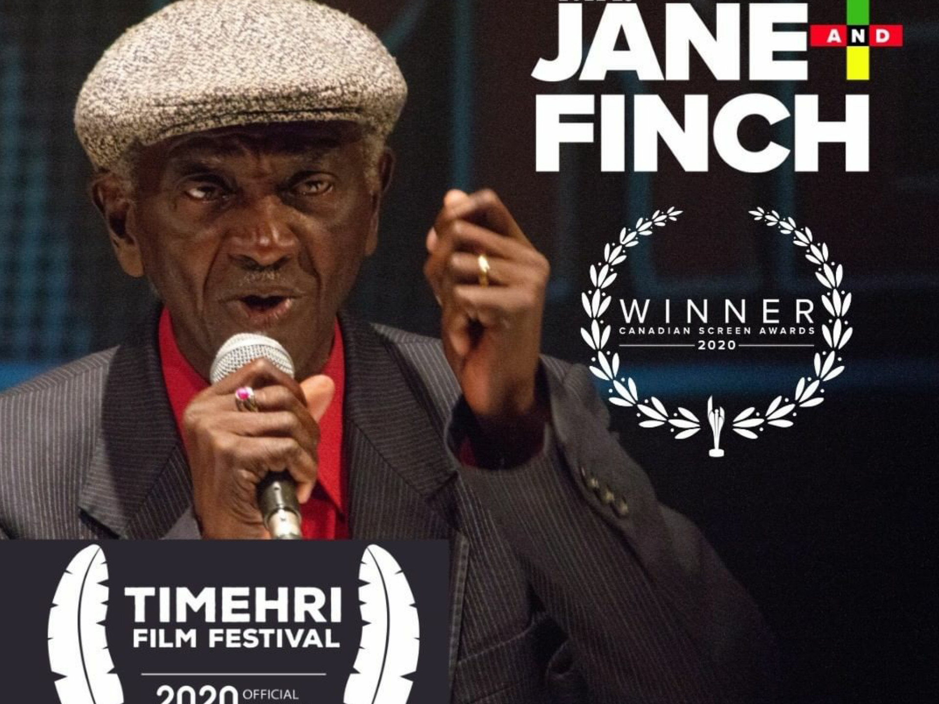 Mr. Jane and Finch Documentary