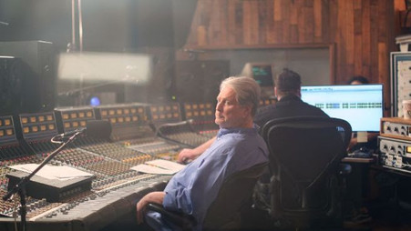 Brian Wilson's Long Promised Road World Premiere at Tribeca