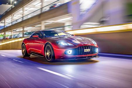 Best 2020 Luxury Cars