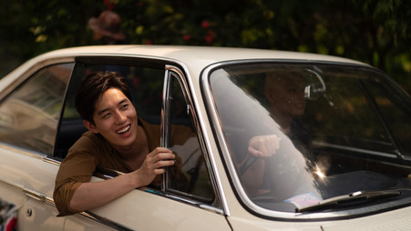 'One For The Road' Wins Jury Award at Sundance Film Festival 2021
