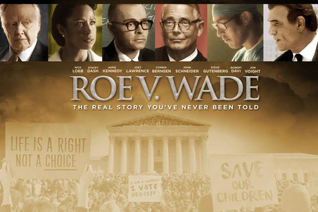 Director Nick Loeb Discusses Political Drama Roe v. Wade