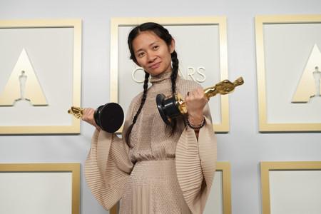 Oscars 2021: It's a Wrap