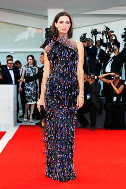 Rebecca Hall Venice Film Festival 2017