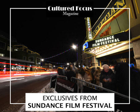 Sundance 2020 in Review