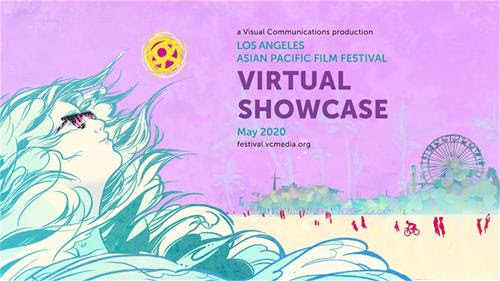 Asia Pacific Film Festival 2020