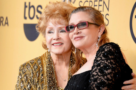 Debbie Reynolds' Son on Losing His Mother and Sister Carrie Fisher