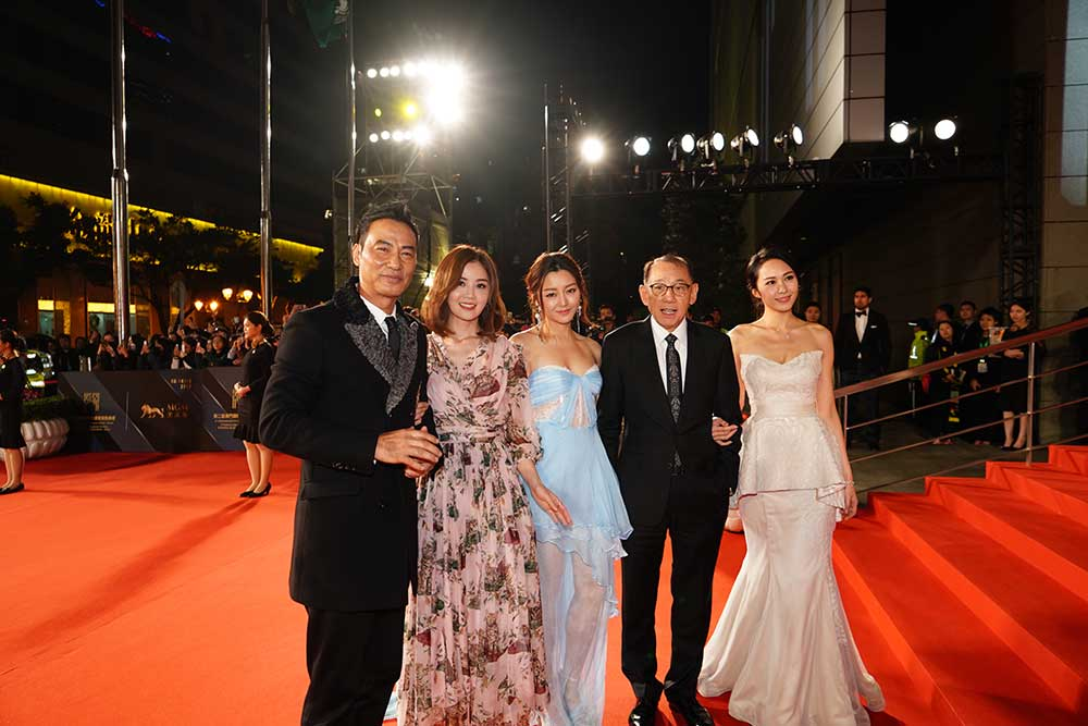 Red Carpet International Film Festival Macao 4