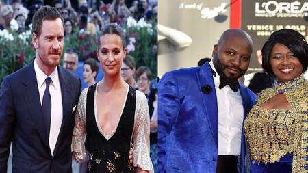 Venice Film Festival Red Carpet Highlights 2016 [VIDEO]
