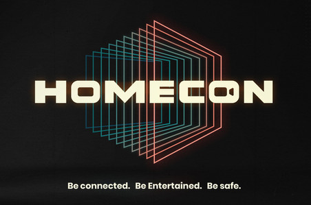 HOMECON: One-on-One Celebrity Chats
