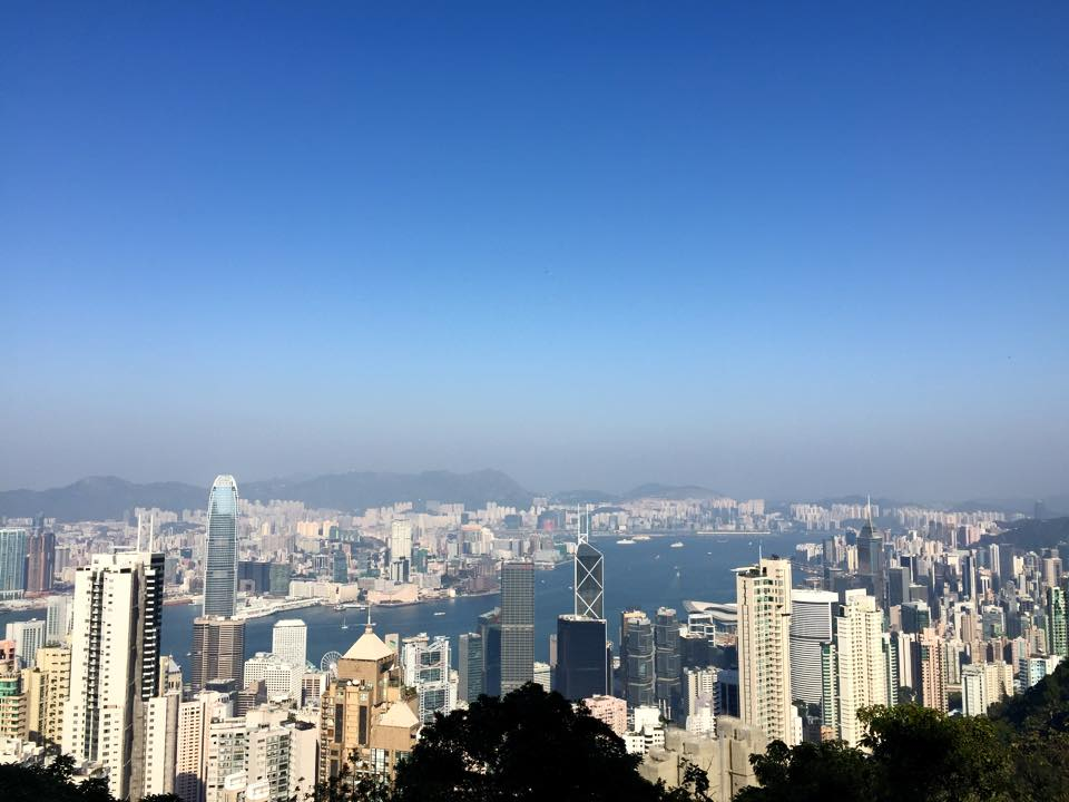 Hong Kong SC