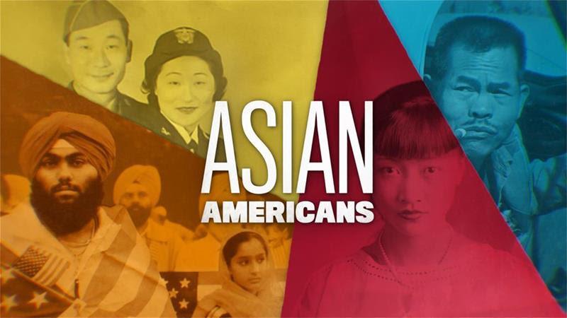 Asian Americal Film Festival 5