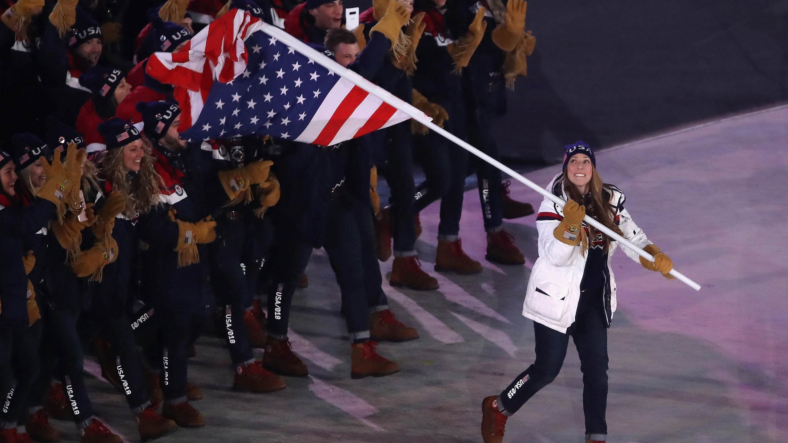 Winter Olympic Games 2018 2