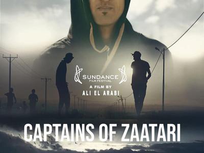 Captains Of Zaatari Premieres at Sundance 2021