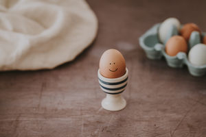 My Egg Retrieval Prayer