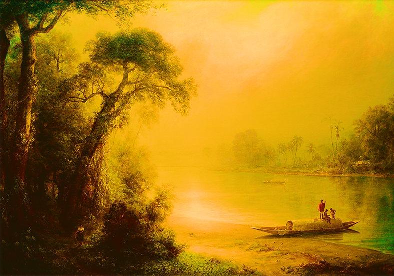 Tropical Landscapes 7