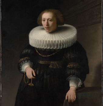 Rembrandt_-_Portrait_of_a_woman,_possibl