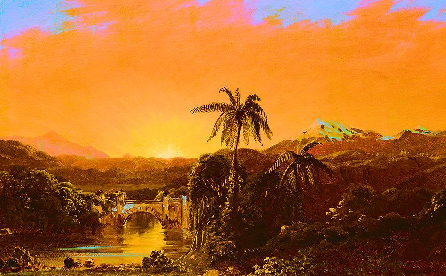 Tropical Landscapes 2