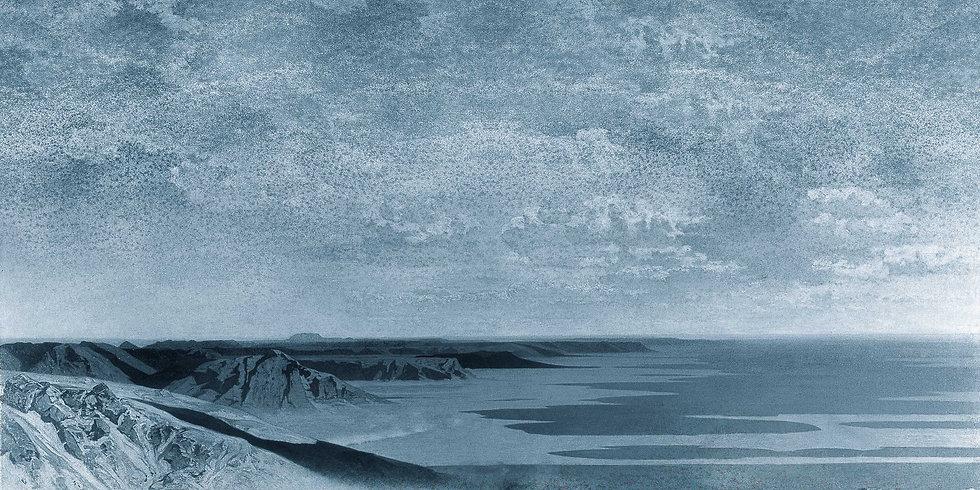 Aluminium Landscape 2