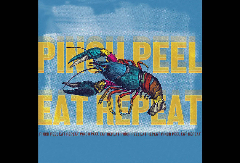 Pinch The Crayfish