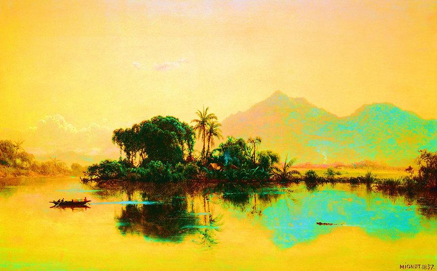 Tropical Landscapes 3