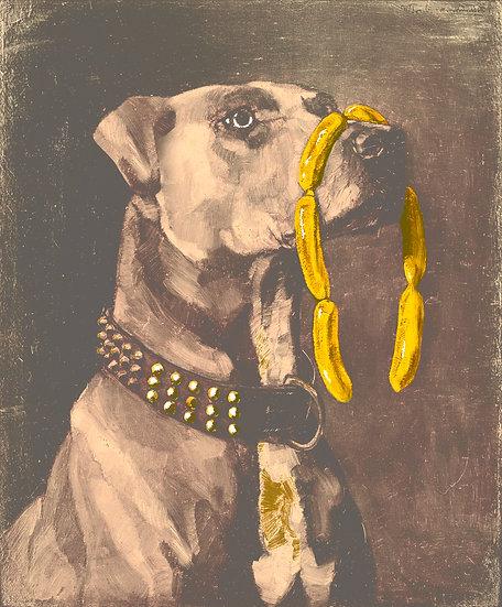 The Devine Dog