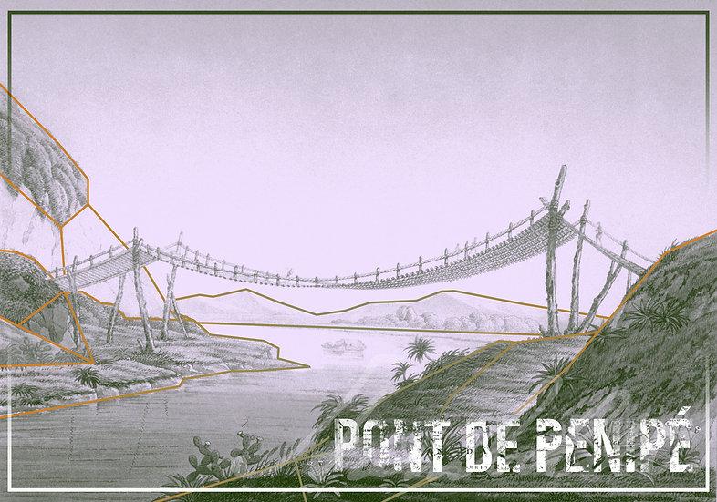 Bridge of Penipé