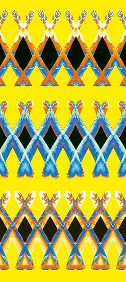Asparagus Pattern I