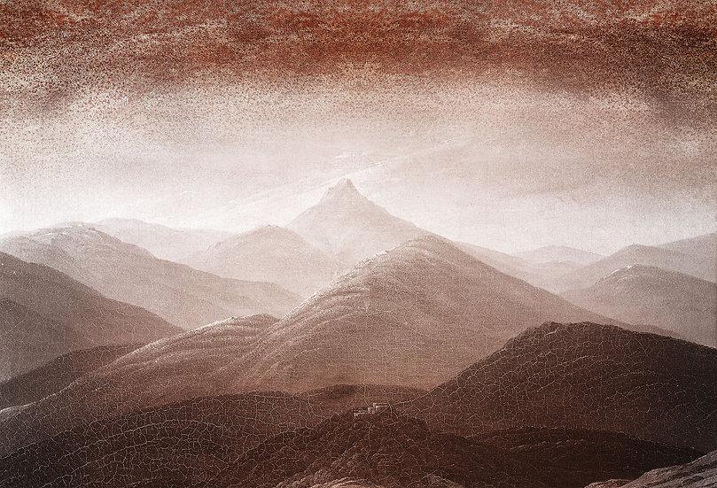Bronze Landscape 1