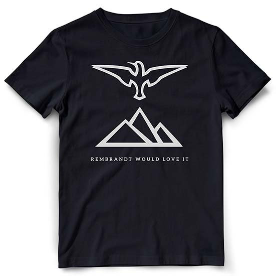 Mount Starling Brand Shirt