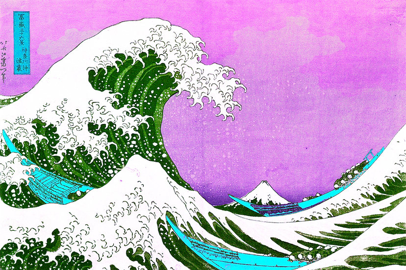 The Large Wave