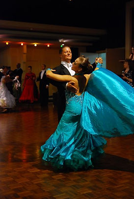 EVE Dance - DanceSport