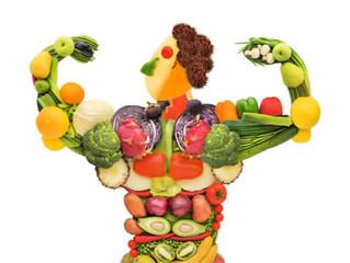 Nutrición Vegana en deportistas ¿Es compatible?