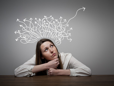 Intuition: How to strengthen the sixth sense