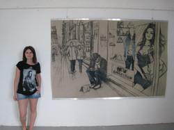 Stéphanie Paoli JeansART