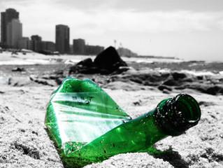 Contaminación marina por plástico: un problema socioecológico global