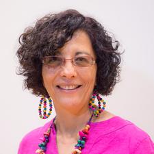 Dra. Patricia Balvanera