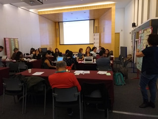 La RedSocioecoS contribuye a la revisión de la evaluación global de IPBES