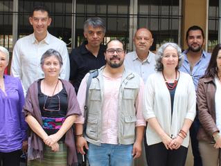 La problemática ambiental y los retos futuros: Declaratoria del Encuentro de Redes Temáticas CONACYT