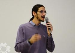 Visita del Dr. Leonardo Rodríguez en la Ciudad de México (22-23 de Octubre)