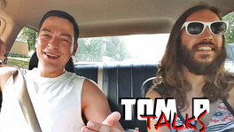 Outkast Influence in Atlanta and new Music Video   Tom P Talks   Episode 1