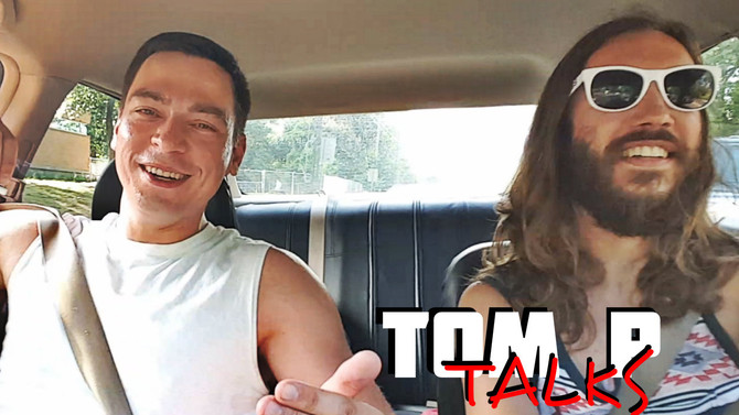 Outkast Influence in Atlanta and new Music Video | Tom P Talks | Episode 1