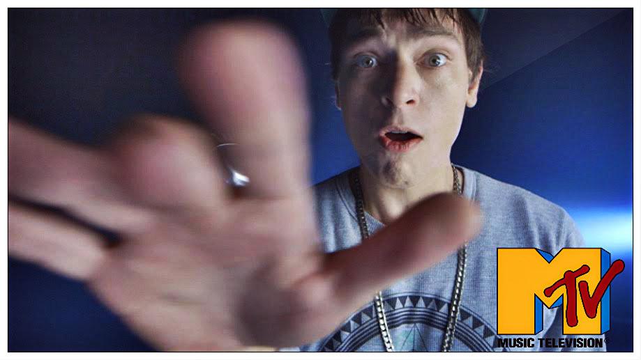 Tom P Stars In MTV: Hip Hop Hustlers