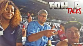 The Atlanta Braves Last Season at Turner Field (A Mini Documentary on The Braves History)   Tom P Ta