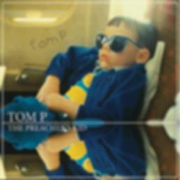 Tom P Album The Preachers Kid Music