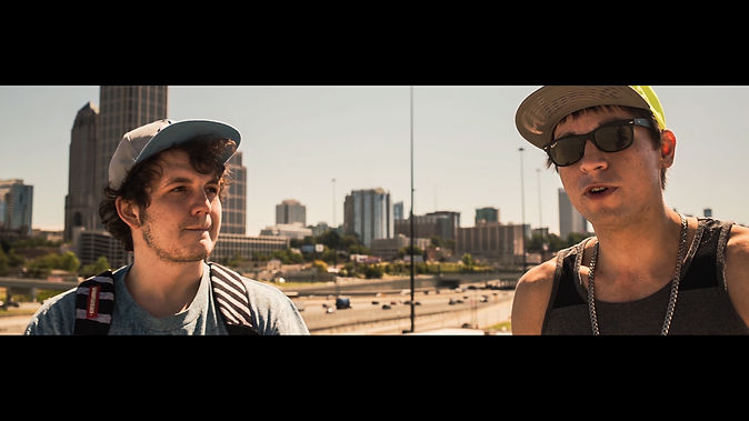 Tom P - My City official music video