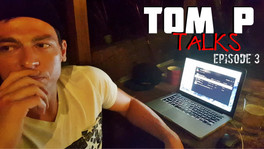 How to Write a Rap Song   Tom P Talks   Episode 3