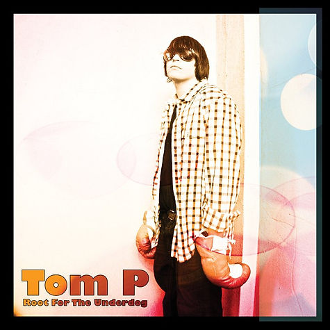 Tom P, Atlanta rappers' album Root for the underdog