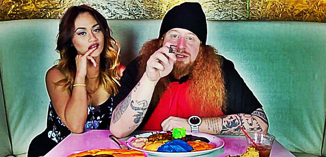 RITTZ Tom P Sloppy Seconds Official Music Video