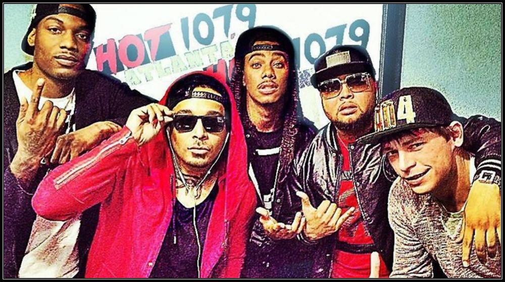 HOT107.9 Atlanta - Tom P Interview